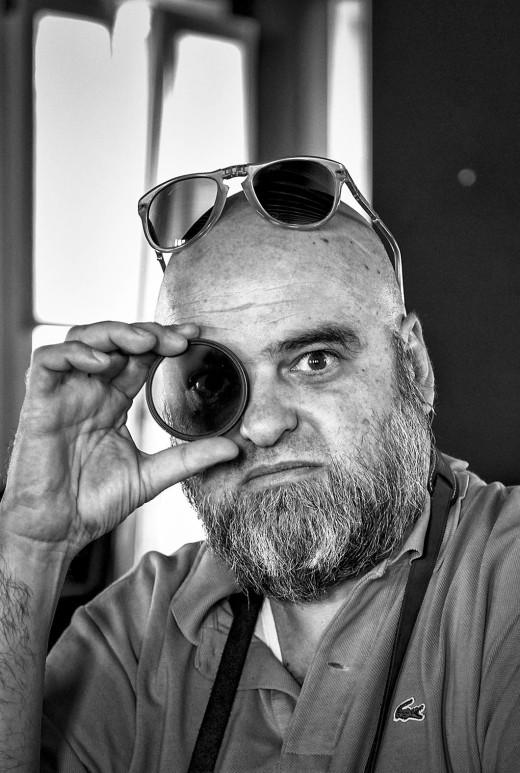 portraits:  Riccardo -  ritratti: Riccardo
