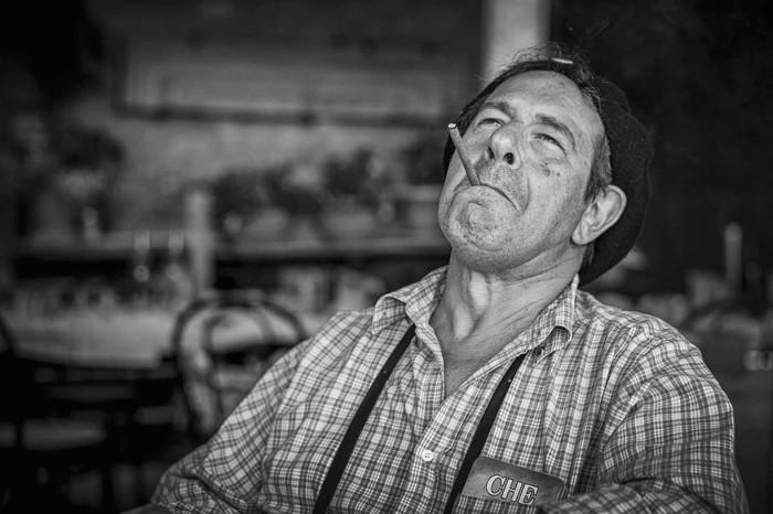 portraits: Sergio -   ritratti: Sergio