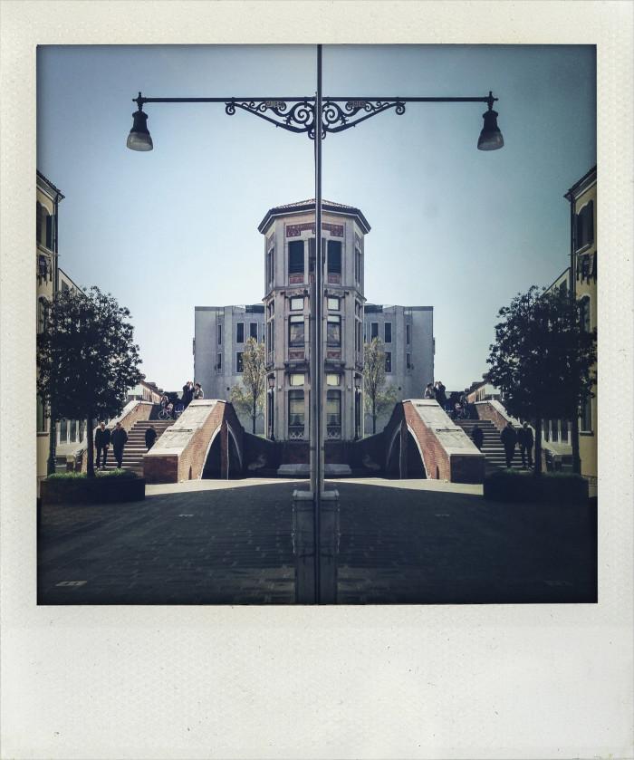 CityScapes - JudecaNova: new neighborhood in Venice - CityScapes - JudecaNova: nuovo quartiere delle Giudecca (Venezia)